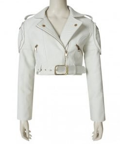Devil May Cry 5 Lady Leather Jacket
