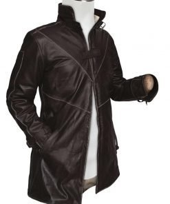 Aiden Pearce Watch Dogs Trench Coat
