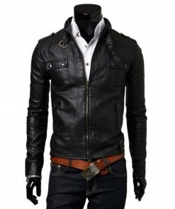 The Finest Hours Eric Bana Leather Jacket