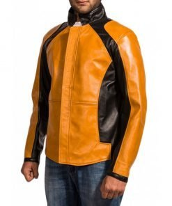 Video Game Cole Macgrath Infamous Leather Jacket
