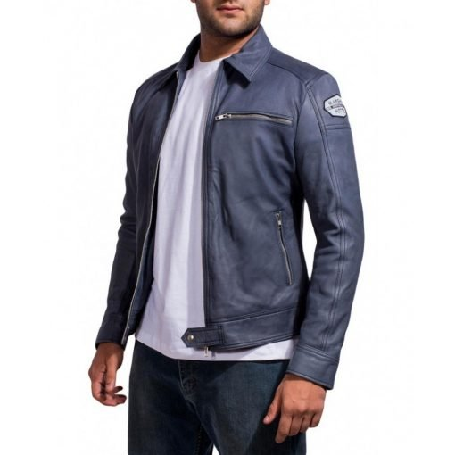 Need For Speed Tobey Marshall Leather Jacket