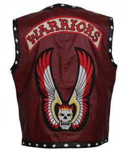 The Warriors From The Movie Warrior Vest