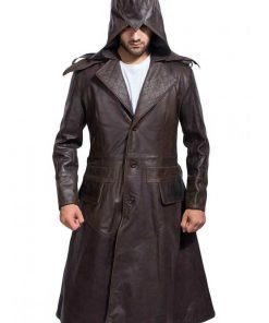 Assassin's Creed Syndicate Jacob Hoodie